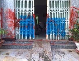 Bắt 6 người trong 2 nhóm 'tín dụng đen' tại Bình Thuận