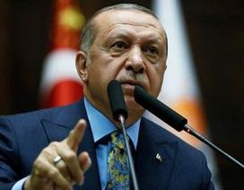 Thổ Nhĩ Kỳ tìm cách dẫn độ 18 nghi phạm sát hại nhà báo Khashoggi