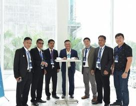 Lina Network chính thức ra mắt ứng dụng Supply Chain trên nền tảng Blockchain đầu tiên trên Thế giới