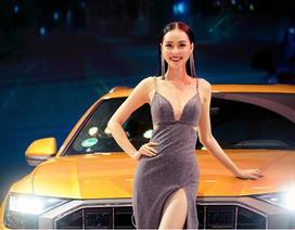 Những bóng hồng rực rỡ tại Triển lãm Vietnam Motor Show 2018