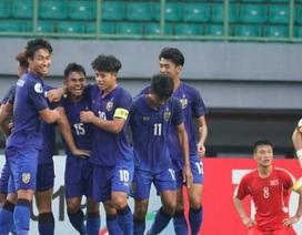 8 đội lọt vào tứ kết giải U19 châu Á: Indonesia, Thái Lan có cơ hội dự World Cup