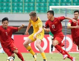 Từ U19 Việt Nam lo dần cho SEA Games 2021