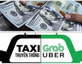 Sốc toàn tập vụ đổi 100 USD; tranh cãi gay gắt về đề nghị Grab bồi thường