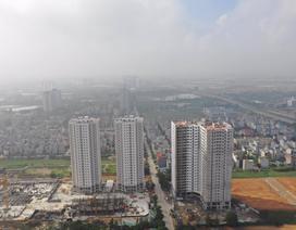 """""""Soi"""" tiến độ toà căn hộ đẹp nhất dự án Mipec City View"""