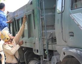 """Gần 1500 """"hung thần"""" đường bộ bị xử lý sau chỉ đạo """"nóng"""" của Bí thư tỉnh uỷ Bắc Giang"""