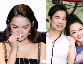 Sao Việt người thừa nhận hôn nhân đổ vỡ, kẻ tiết lộ tin đồn cưới hỏi