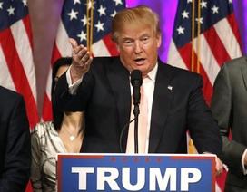 Tổng thống Trump nói Nga muốn Mỹ hỗ trợ về kinh tế