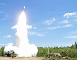 The National Interest: Căn cứ quân sự Mỹ mong manh trước tên lửa Nga