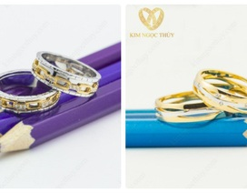 Khám phá xu hướng nhẫn cưới nào sẽ lên ngôi trong năm nay?