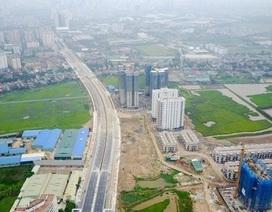 Dùng quỹ đất thanh toán cho dự án BT: Bộ Tài chính đề xuất hướng thực hiện như thế nào?
