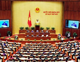 """Chất vấn """"bất thình lình"""": Bộ trưởng nào cũng có thể lên ghế nóng"""