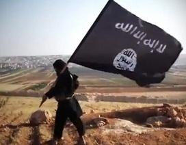 Các tay súng IS tái chiếm miền đông Syria