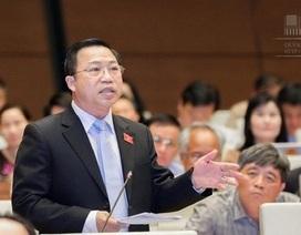 Từ vụ đổi 100 USD bị phạt: Đại biểu hỏi về vụ luân chuyển Phó Chủ tịch Cần Thơ