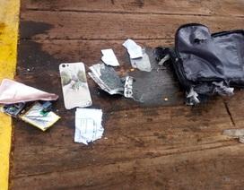 Tìm thấy các mảnh vỡ trôi nổi trên biển của máy bay Indonesia chở 189 người