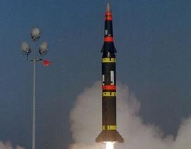 """Nga đòi Mỹ trưng bằng chứng """"tố"""" vi phạm hiệp ước hạt nhân"""