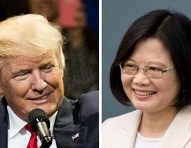 Liên kết quân sự Mỹ - Đài Loan thắt chặt chưa từng có dưới thời ông Trump
