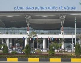 Sân bay Nội Bài quá tải, nhiều chỗ hư hỏng: Yêu cầu mở rộng, chỉnh quy hoạch