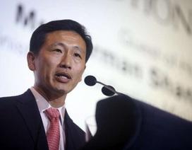 """Bộ trưởng Giáo dục Singapore: """"Giáo dục không phải một cuộc ganh đua xếp hạng"""""""