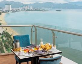 Đến Nha Trang và thưởng ngoạn đại dương từ căn hộ khách sạn đẳng cấp
