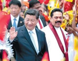 """Khủng hoảng tại Sri Lanka và bóng dáng """"chủ nợ"""" Trung Quốc"""