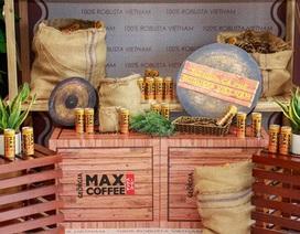 Georgia Coffee Max – Khi doanh nghiệp nỗ lực làm mới mình để đáp ứng người dùng trẻ