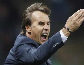 HLV Real Madrid nói gì sau trận thua sốc trên đất Nga?