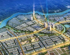 Smartland là đại lý phân phối chính thức dự án T&T Millennia City