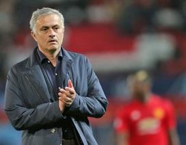 Không thắng trận thứ 4 liên tiếp, Mourinho chê học trò… thiếu chất lượng