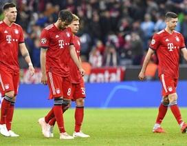 """Bị cầm chân ngay tại """"đất Mẹ"""", Bayern Munich nối dài chuỗi ngày buồn"""