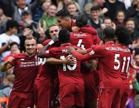 """Không còn là kẻ mộng mơ, Liverpool đã thực sự """"lớn""""?"""