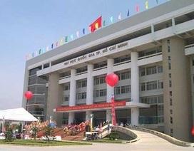 ĐH Quốc gia TPHCM bắt đầu lộ trình chuyển sang mô hình tự chủ