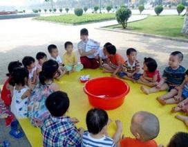 Thanh Hóa: Chi gần 2,8 tỷ đồng tiền chế độ cho giáo viên Mầm non hợp đồng
