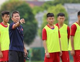 """HLV Hoàng Anh Tuấn: """"U19 Việt Nam yếu nhất bảng ở VCK U19 châu Á"""""""