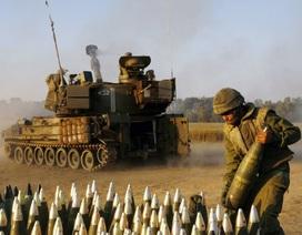 Mỹ viện trợ quân sự 38 tỷ USD cho Israel giữa lúc căng thẳng
