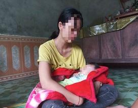 Mẹ nhí cầu cứu vì bị chồng bạo hành: Người chồng xâm hại người chưa thành niên?