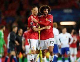 Những điểm nhấn từ trận hòa của Man Utd trước Valencia