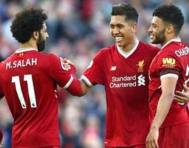 Carlo Ancelotti ngợi ca Liverpool bằng những lời có cánh