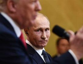 Tổng thống Putin ủng hộ phi đôla hóa nền kinh tế Nga