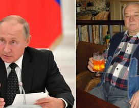 Tổng thống Putin: Sergei Skripal là điệp viên phản bội tổ quốc