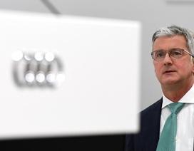 CEO của Audi chính thức bị sa thải