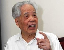 Tổng Bí thư Nguyễn Phú Trọng làm Trưởng ban Lễ tang nguyên Tổng Bí thư Đỗ Mười
