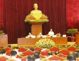 Hội nghị Trung ương 8: Thủ tướng điều hành phiên thảo luận về tình hình kinh tế- xã hội