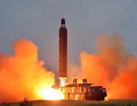 Hàn Quốc lần đầu công khai đánh giá kho vũ khí hạt nhân Triều Tiên