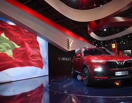 Chuyên gia Lưu Bích Hồ: Xe VinFast là thành công sau hơn 20 năm dân Việt mong đợi