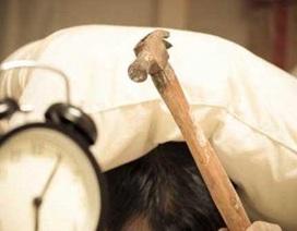 Đấu tranh ra khỏi giường mỗi sáng, có thể là dấu hiệu của căn bệnh nguy hiểm