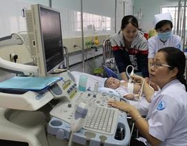 Nghịch lý bệnh viện tuyến trên yếu chuyên môn hơn tuyến dưới