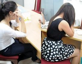 Sinh viên sư phạm bị đuổi học nếu hoạt động mại dâm lần thứ 4: Do Ban soạn thảo sơ suất?