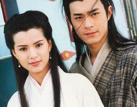 """Những nam thần """"vạn người mê"""" trong phim kiếm hiệp Kim Dung là ai?"""