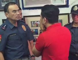 Đoạn video hé lộ mảng tối trong cuộc chiến chống ma túy tại Philippines