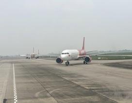 """Chính phủ tính phương án """"giải cứu"""" sân bay Nội Bài"""
